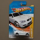 Hot Wheels 2011 New Models '10 BMW M3 (white)