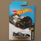 Hot Wheels 2017 Nightburnerz Dodge Viper SRT10 ACR (black - Kmart Excl.)