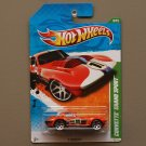 Hot Wheels 2011 Treasure Hunts Corvette Grand Sport