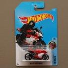 Hot Wheels 2017 HW Moto Ducati 1199 Panigale (red)
