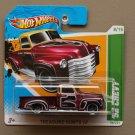 Hot Wheels 2012 Treasure Hunts '52 Chevy