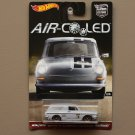 Hot Wheels 2017 Car Culture Air Cooled Custom '69 Volkswagen Squareback