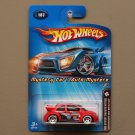 Hot Wheels 2005 Mystery Car Mail-Ins Volkswagen New Beetle CUP