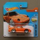 Hot Wheels 2017 Factory Fresh Porsche 993 GT2 (orange)