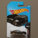 Hot Wheels 2017 Camaro Fifty '13 Hot Wheels Chevy Camaro Special Edition (black)