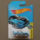 Hot Wheels 2017 HW Speed Graphics '15 Mazda MX-5 Miata (blue)
