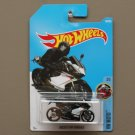 Hot Wheels 2017 HW Moto Ducati 1199 Panigale (black)