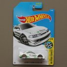 Hot Wheels 2017 HW Speed Graphics Custom '01 Acura Integra GSR (white)
