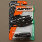 Matchbox 2017 MBX Explorers Land Rover Range Rover Evoque (black)