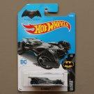 Hot Wheels 2017 Batman Batmobile (Batman vs. Superman Dawn Of Justice) (grey)