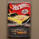 Hot Wheels 2011 Collector Edition '69 Dodge Charger Funny Car (Toys R Us Mail-In) (SEE CONDITION)