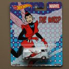 Hot Wheels 2017 Pop Culture Marvel Volkswagen T1 Panel Bus (The Wasp)