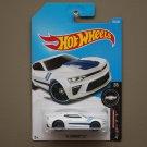 Hot Wheels 2017 Camaro Fifty '16 Camaro SS (white)