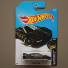 Hot Wheels 2017 Nightburnerz '90 Acura NSX (black)