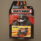 Matchbox 2016 Best Of Series BMW R1200 GS