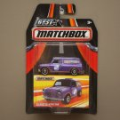 Matchbox 2016 Best Of Series '65 Austin Mini Van