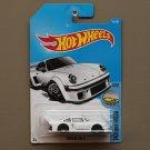 Hot Wheels 2017 Factory Fresh Porsche 934.5 (white)