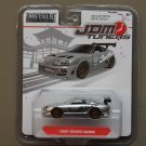 Jada Toys 2017 JDM Tuners '95 Toyota Supra