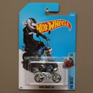 Hot Wheels 2017 HW Moto Honda Monkey Z50 (blue)