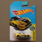 Hot Wheels 2017 HW Speed Graphics '15 Mazda MX-5 Miata (yellow)