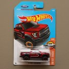 Hot Wheels 2017 HW Hot Trucks '17 Ford F-150 Raptor (red)