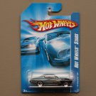 Hot Wheels 2008 HW All Stars '70 Chevelle SS (grey)