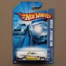 Hot Wheels 2007 HW All Stars Ford Thunderbolt (white)