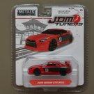 Jada Toys 2017 JDM Tuners (#2) '09 Nissan GT-R [R35]