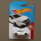 Hot Wheels 2017 Then And Now '16 Honda Civic Type R (white)