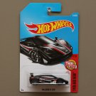 Hot Wheels 2017 Then And Now McLaren F1 GTR (black)