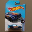 Hot Wheels 2017 HW Race Team '05 Ford Mustang (blue)