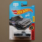 Hot Wheels 2017 HW Daredevils Mazda Repu (grey) (Mad Mike)