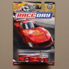 Hot Wheels 2017 Car Culture Race Day '78 Porsche 935-78 (SEE CONDITION)