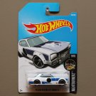 Hot Wheels 2017 Nightburnerz Nissan Skyline H/T 2000 GT-X (white) (SEE CONDITION)