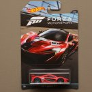 Hot Wheels 2017 Forza Motorsport McLaren P1