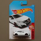 Hot Wheels 2017 Then And Now '16 Honda Civic Type R (white) (SEE CONDITION)