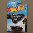 Hot Wheels 2018 Batman Justice League Batmobile (black)