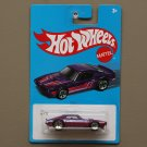 Hot Wheels 2016 Retro Nostalgia '73 Pontiac Firebird