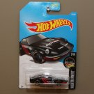 Hot Wheels 2017 Nightburnerz Nissan Fairlady Z (black)