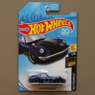 Hot Wheels 2018 Nightburnerz Custom Datsun 240Z (blue)
