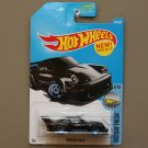 Hot Wheels 2017 Factory Fresh Porsche 934.5 (black)