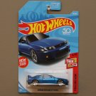 Hot Wheels 2018 Then And Now Nissan Skyline GT-R [R33] (blue)