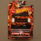Hot Wheels 2017 Camo Trucks '83 Chevy Silverado