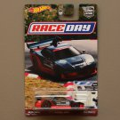 Hot Wheels 2017 Car Culture Race Day Acura NSX