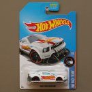 Hot Wheels 2017 HW Race Team '05 Ford Mustang (white - Kmart Excl.)