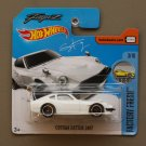 Hot Wheels 2017 Factory Fresh Custom Datsun 240Z (white) (Fugu Z)