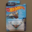 Hot Wheels 2018 HW Screen Time Milano (Guardians Of The Galaxy Vol. 2) (SEE CONDITION)