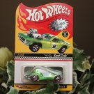 Hot Wheels 2007 Neo Classics Series 6 Sand Crab (spectraflame green)