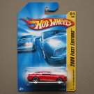 Hot Wheels 2008 First Editions '07 Shelby GT-500 (red)