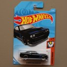 Hot Wheels 2018 Muscle Mania '15 Dodge Challenger SRT Hellcat (black) (SEE CONDITION)